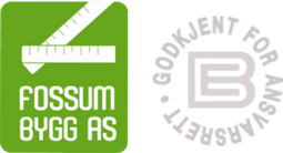 Logo, Fossum Bygg AS